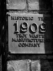 Troy Waste Manufacturing