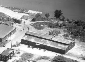 Treffiletti warehouse