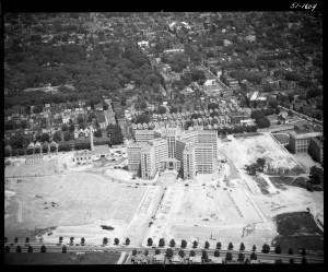 VA Hospital 6-12-1951