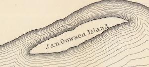 Jan Gowsen Island