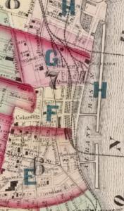 Wharfs 1876