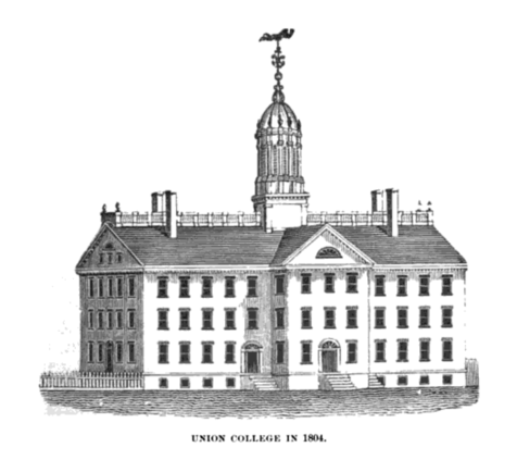 West College (Stone College)