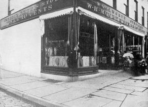 W.H. Moore & Son Schenectady