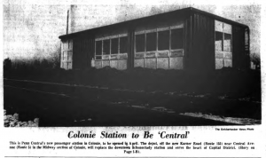 Colonie Station Knick News 1-31-69
