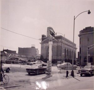 Schenectady Union Station 1971
