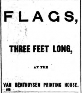 flags-three-feet-long