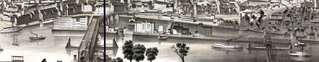 Albany Basin 1879