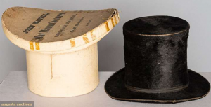 August Auctions High Hat