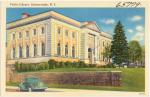 Schenectady Public Library