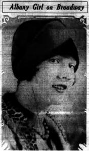 Olga Beauman