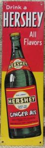 Hershey soda