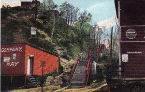 Klondike-001 stairs from Grems-Doolittle