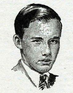 P. Schuyler Miller 1930