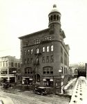 The Edison Hotel, State and Wall Streets, Schenectady