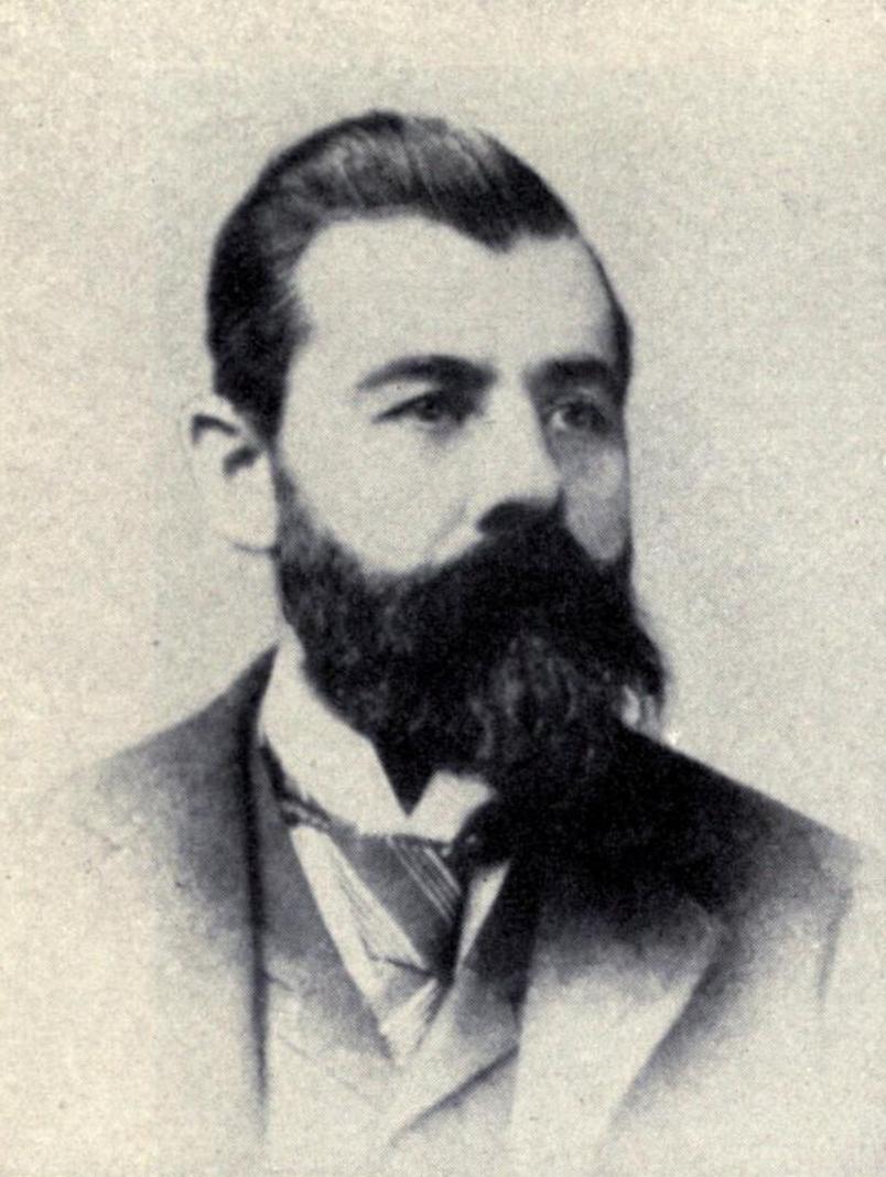 John Kruesi