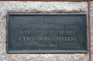 The Carillon Marker City Hall