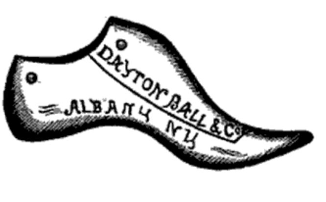 Dayton Ball Last Logo