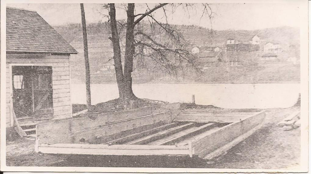 Hoffmans Ferry