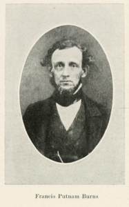 Francis Putnam Burns