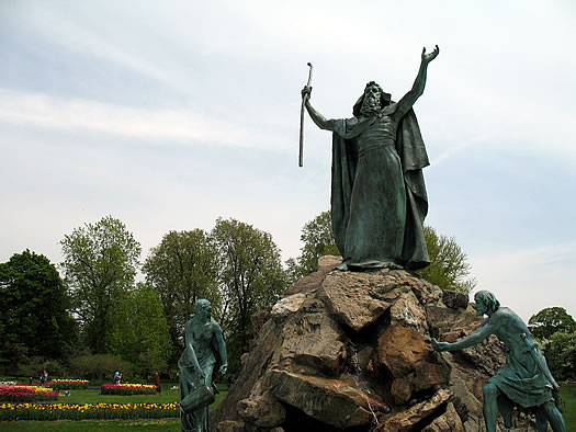moses_fountain_washington_park_Albany