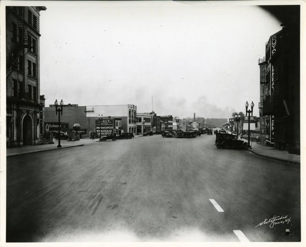 Erie Blvd 1925?